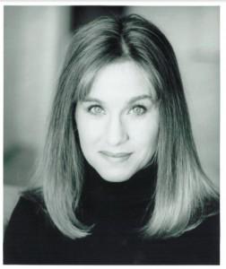 Джуди Ганц