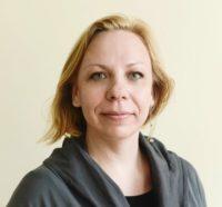 Руководитель Отделения ТДП Буренкова Елена Валентинова