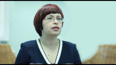 Ирина Бирюкова о Танцевально-двигательной психотерапии