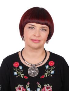 Бирюкова Ирина Викторовна